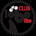 C.D.E LOBOBIKE logo